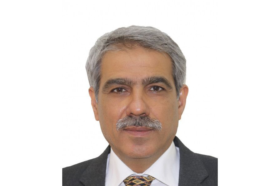 Mehmet Alkurt
