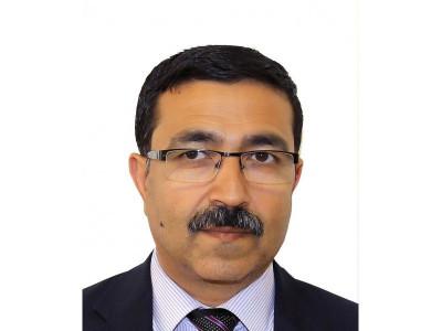 Abdurrahman Aslan