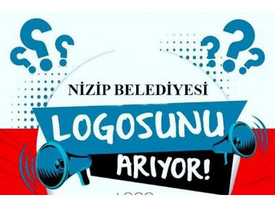 Nizip Belediyesi Ödüllü  Logo Yarışması.