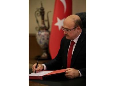 Başkanımız Mehmet Sarı'dan 'Zabıta Haftası' Mesajı
