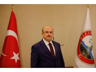 Başkanımız Mehmet Sarı, 'Öğretmenler Günü'nü kutladı