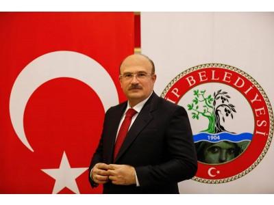 Başkanımız Mehmet Sarı Çanakkale Zaferi'nin 106. Yıl Dönümü ve 18 Mart Şehitleri Anma Günü Mesajı